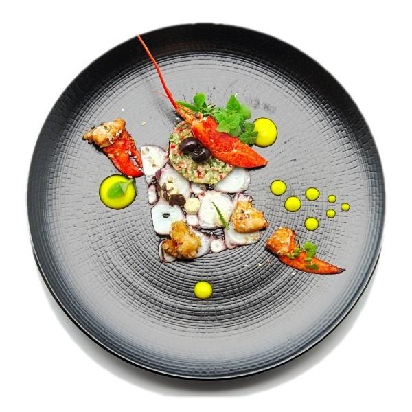 Restaurant Le D'Arville Wierde